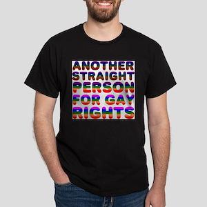 straightgaylg T-Shirt