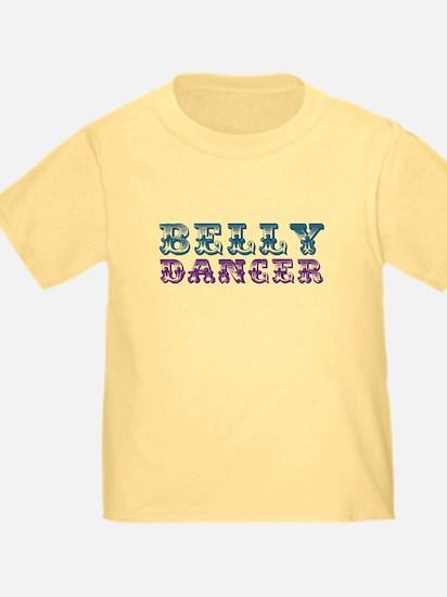 Belly Dancer T