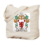 MacCartron Coat of Arms Tote Bag
