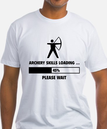 Archery Skills Loading Shirt