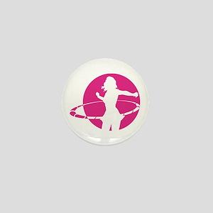 Hoopnotica Mini Button