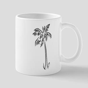 Palm Tree Mug