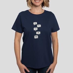 Comic - Speech Bubbles T-Shirt