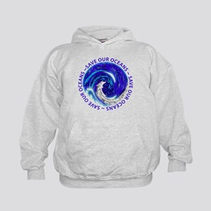 savingring_chrome Sweatshirt