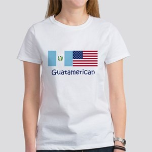 Guatamerican Kids T-Shirt