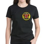 USS JOHN KING Women's Dark T-Shirt