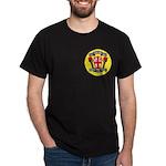 USS JOHN KING Dark T-Shirt