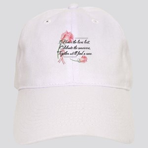 Honor the lives lost Cap