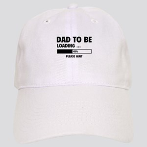 Dad To Be Loading Cap