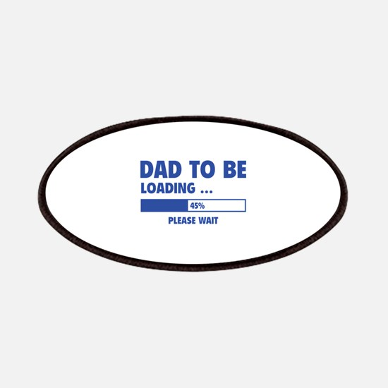 Dad To Be Loading Patches