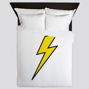Lightning Queen Duvet