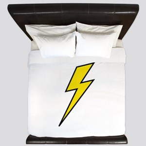 Lightning King Duvet