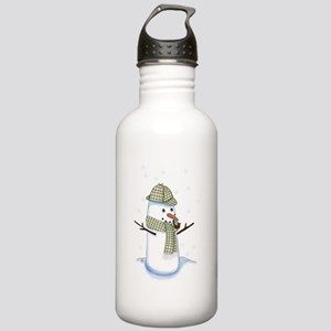 Showlock Stainless Water Bottle 1.0L