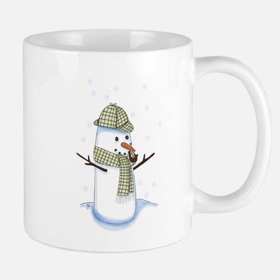Showlock Mug