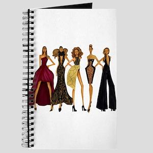 Fashionable Diva Journal