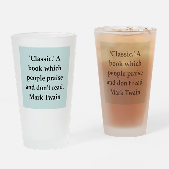 twain5.png Drinking Glass
