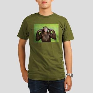 Cheeky20Monkey T-Shirt