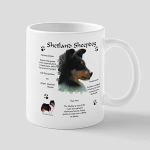 Sheltie 4 Mug