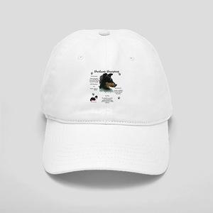 Sheltie 4 Cap