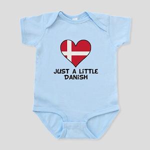 Just A Little Danish Body Suit