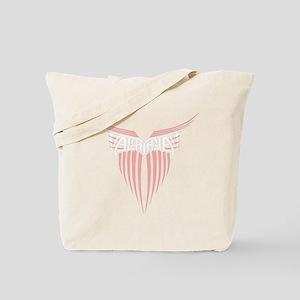 Valkyrie Reflection - dark background Tote Bag