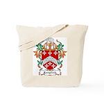 Longfield Coat of Arms Tote Bag
