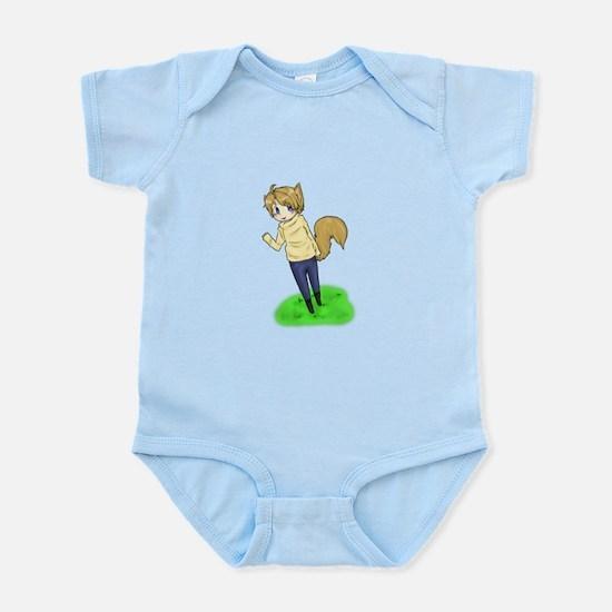 APH - Werewolf Cutie Infant Bodysuit