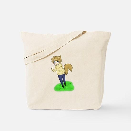 APH - Werewolf Cutie Tote Bag