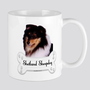 Sheltie 5 Mug