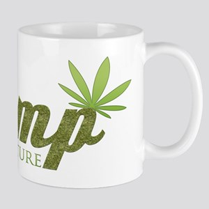 Hemp Is The Future Mug