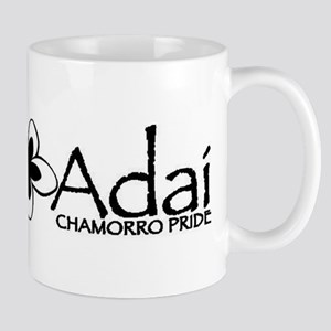 Hafa Adai from Chamorro Pride Mug
