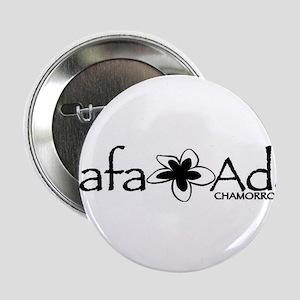 """Hafa Adai from Chamorro Pride 2.25"""" Button"""