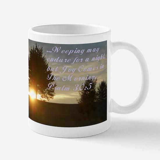 Joy N the Morning Mug