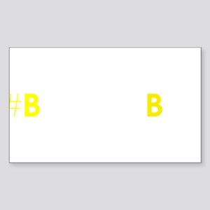 #BeyondBias Sticker (Rectangle)