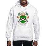 Kieran Coat of Arms Hooded Sweatshirt