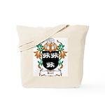 Kent Coat of Arms Tote Bag