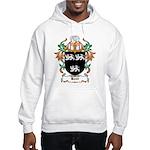 Kent Coat of Arms Hooded Sweatshirt