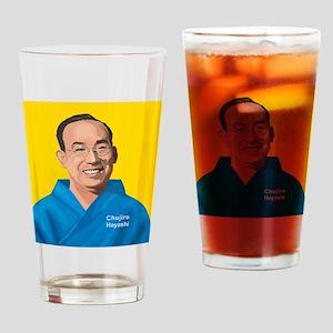 Chujiro Hayashi, Drinking Glass