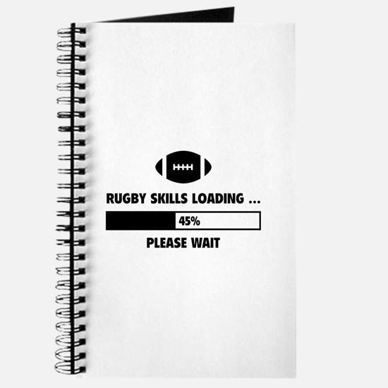 Rugby Skills Loading Journal