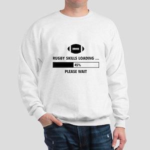 Rugby Skills Loading Sweatshirt