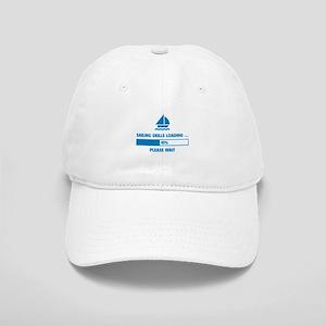 Sailing Skills Loading Cap