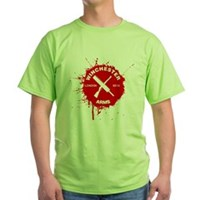Winchester Arms Green T-Shirt
