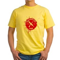 Winchester Arms Yellow T-Shirt
