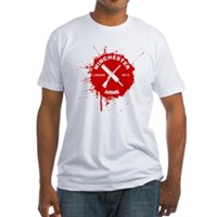 Winchester Arms Fitted T-Shirt