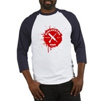 Winchester Arms Baseball Jersey