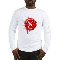 Winchester Arms Long Sleeve T-Shirt