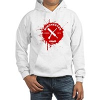 Winchester Arms Hooded Sweatshirt