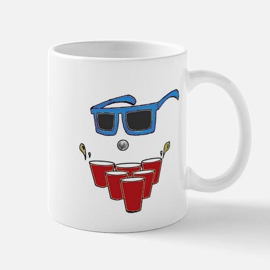 Rack and Laugh Mug