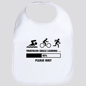 Triathlon Skills Loading Bib
