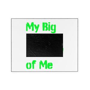 Big Sis Picture Frames Cafepress